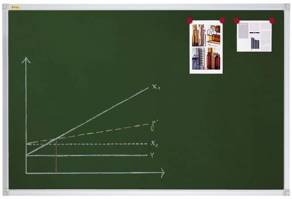 X tra!Line Kreidetafel 180 x 90 cm®