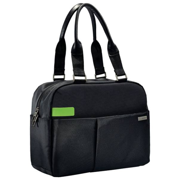 LEITZ Notebooktasche Complete schw. 6018-00-95 13.3Z. Shopper