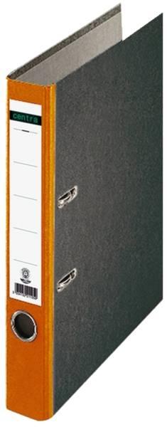 Standard Ordner A4, 52 mm, orange