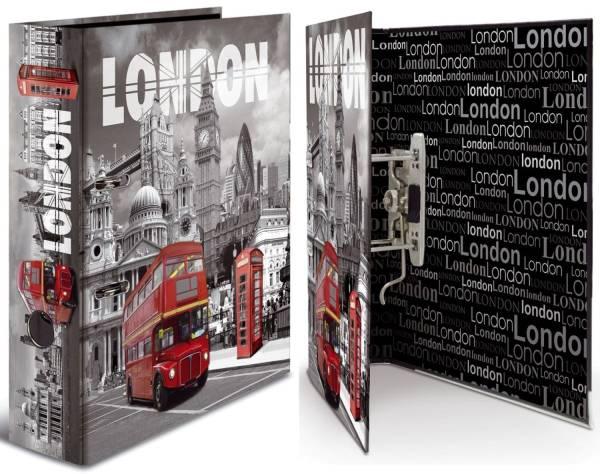 Ordner A4 70mm London
