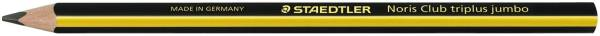 STAEDTLER Bleistift Triplus HB 119