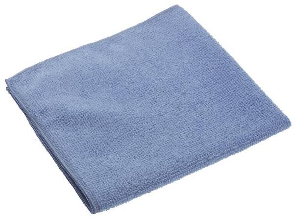VILEDA Microfasertuch 5ST Tuff Base blau 2103670/145841 36x36cm