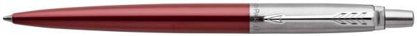 Kugelschreiber Jotter M, Schreibfarbe blau, Kensington Red