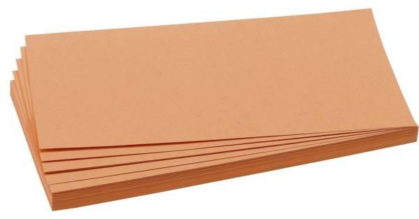 FRANKEN Moderationskarte 9.5x20.5cm og UMZ 1020 05 PG=500St