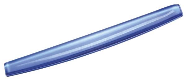 FELLOWES Handgelenkauflage Gel blau FW9113709