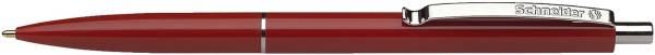 SCHNEIDER Kugelschreiber Express rot SN3082 K15