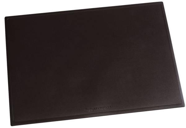 Schreibunterlage 40x32 cm schwarz