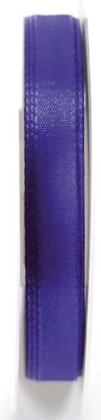 Basic Taftband 10 mm x 50 m, ultramarin