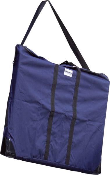 Tragetasche für Moderationstafeln, 127 x 81 x 8 cm, 1,5 kg, marineblau
